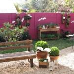 Como fazer um Jardim – Ideias Criativas
