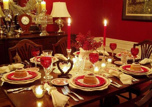 mesa-para-jantar-romantico