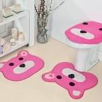 13 Modelos de Tapetes para Banheiro