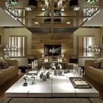 9 Modelos para Decoração de salas rústicas