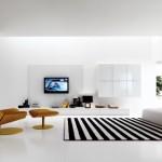 Decoração de Salas de estar modernas