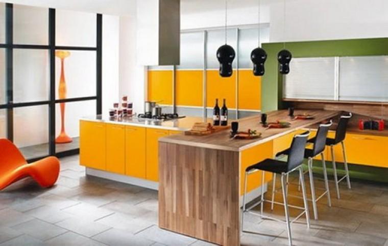 decoracao-para-cozinhas-coloridas