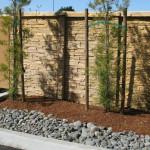 Fotos de Muros de Casas com Pedras