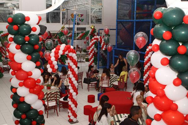 baloes-na-decoracao-de-festa