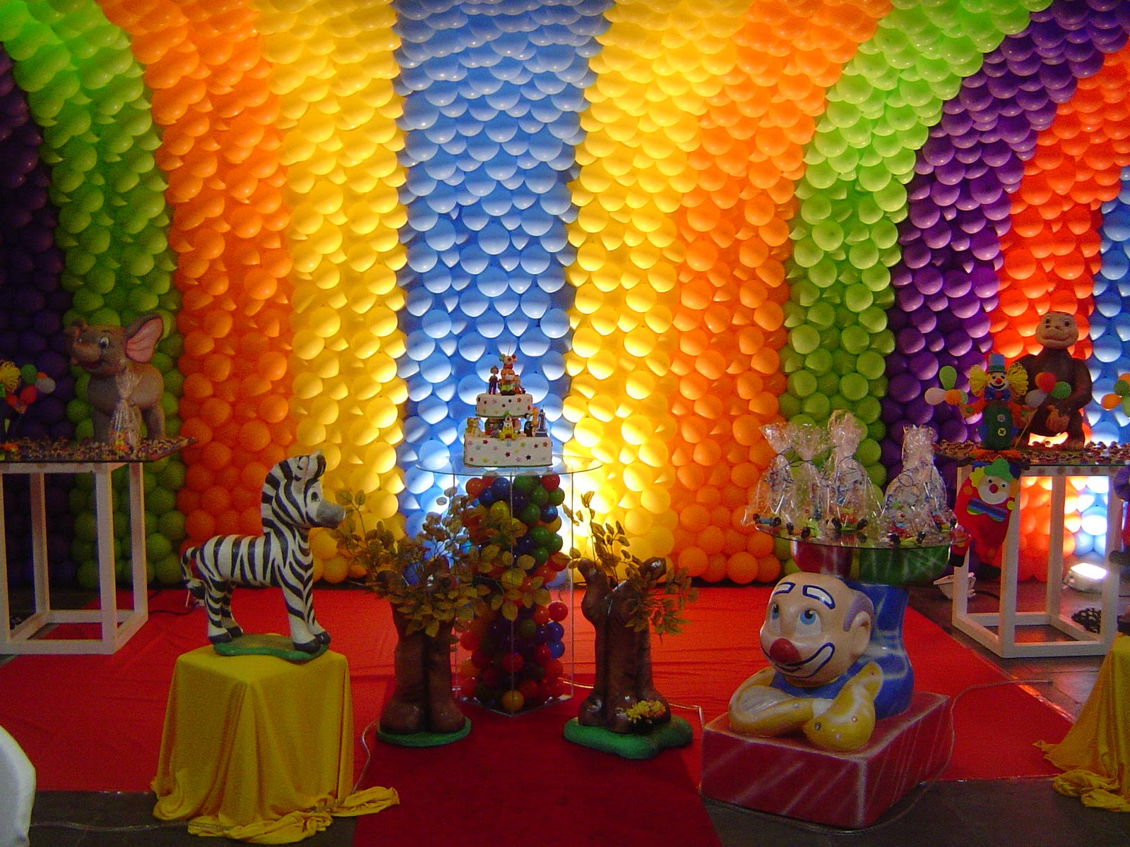 como-decorar-festa-com-baloes