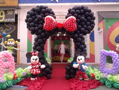 decoracao-festa-infantil-tema-minnie