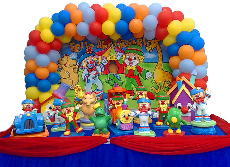 decoracao-para-festa-infantil-de-menino