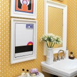 Ideias criativas de Decoração com espelhos