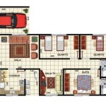 9 Projetos de Casas populares