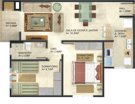 projetos-de-casa-popular