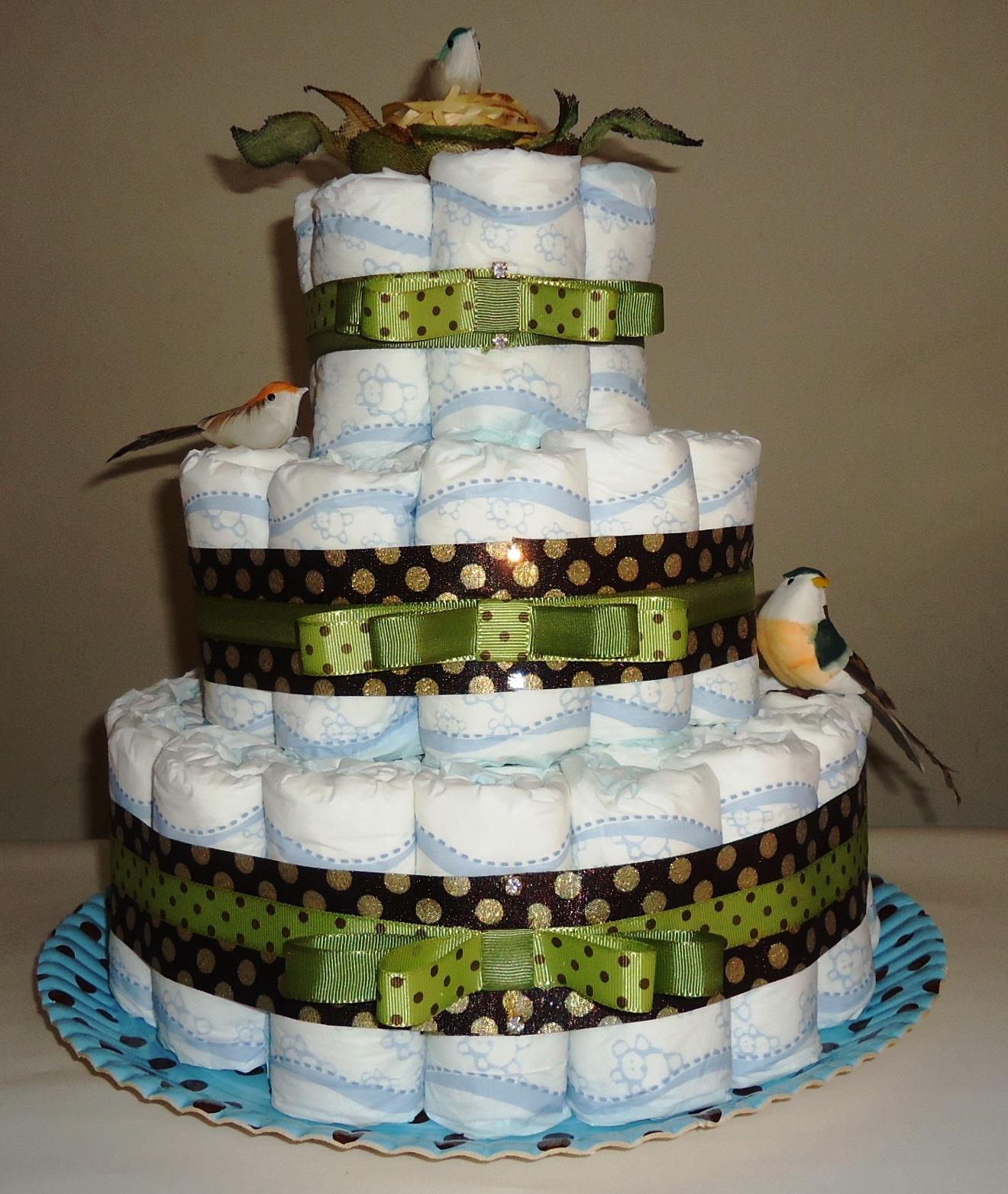 como-fazer-bolos-de-fraldas
