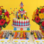 22 Fotos de Decoração de festa infantil
