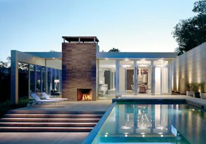 Dicas e Fotos de casas modernas