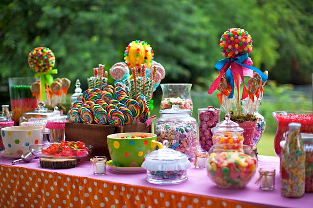 festa-infantil-mesa-decorada