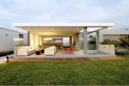 Fotos casas modernas