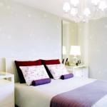 33 Fotos de Decoração de quartos de casal