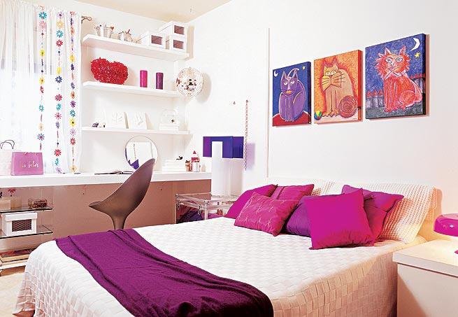 quarto-de-moca-decorado