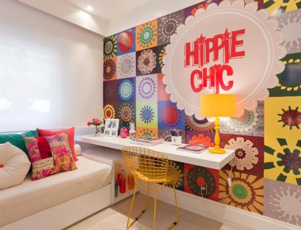Dicas para decoração de quartos femininos