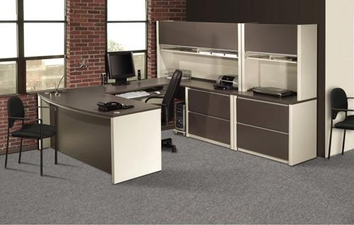 Decoração escritório contabilidade