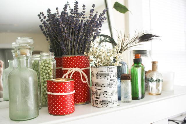 decoracao-com-reciclagem-como-fazer