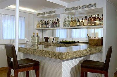 Foto de bar em casa