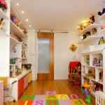 Como decorar o Quarto de Brinquedos das crianças
