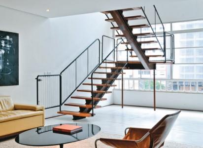 13-modelos-de-escadas-de-madeira