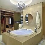 Banheiros Sofisticados decorados: 20 Modelos