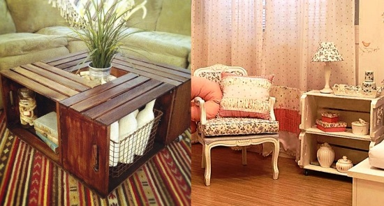 decoracao-com-caixotes-de-madeira-sugestoes