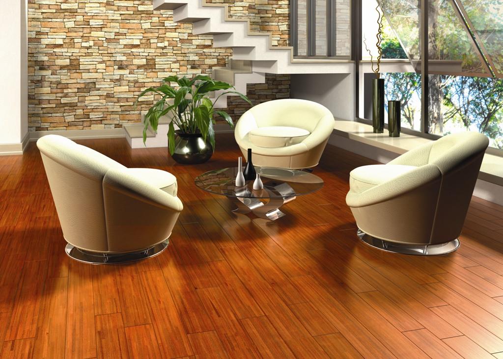 decoracao-com-piso-de-madeira-modelos
