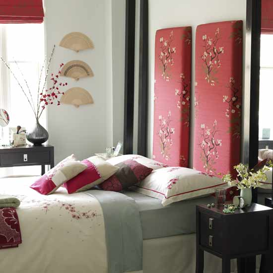 decoracao-oriental-no-quarto