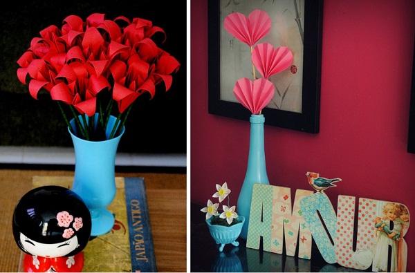 flor-de-origami-para-decorar