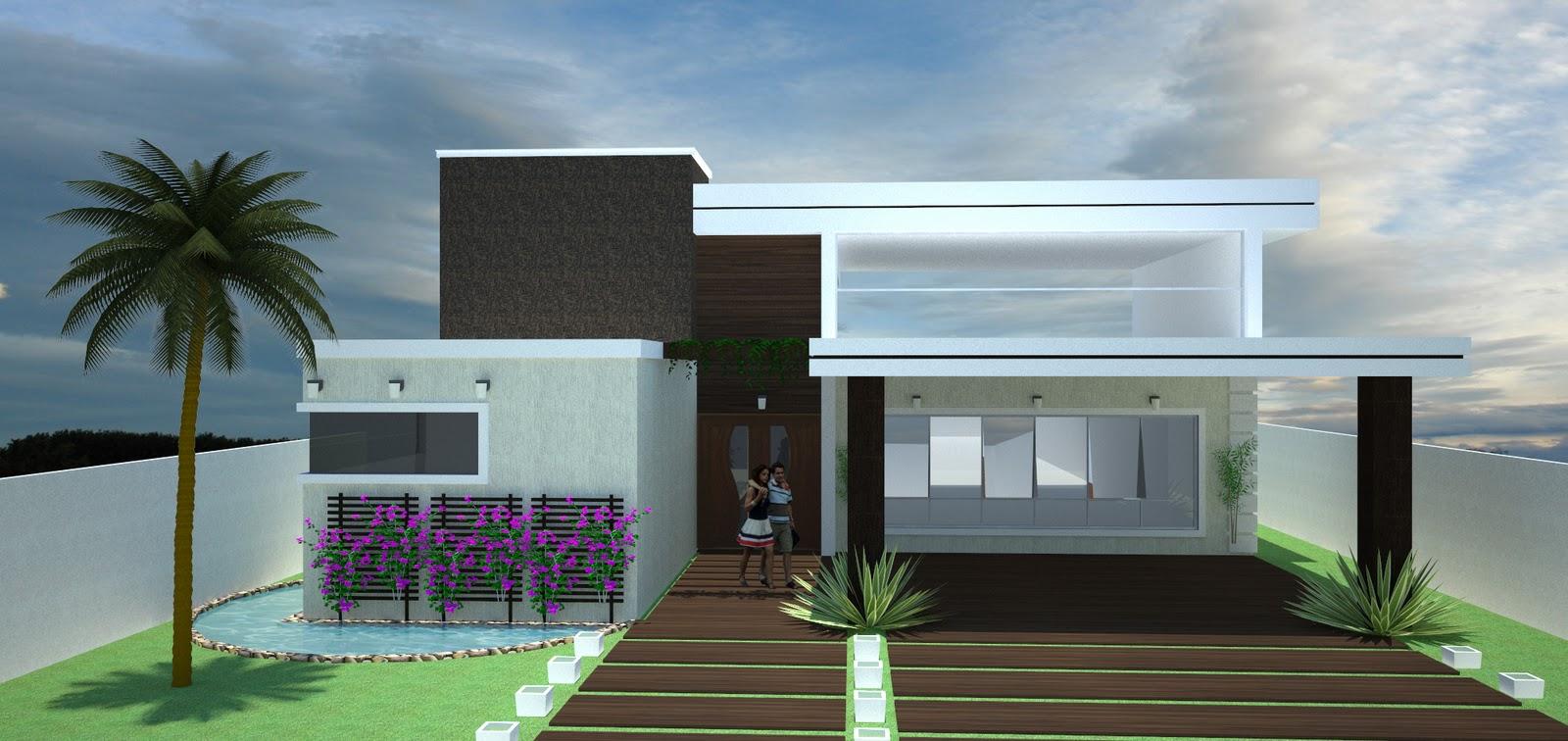 frente-de-casas-modernas-e-bonitas