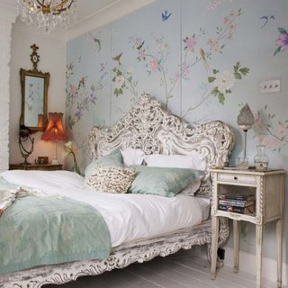 quartos-femininos-decoracao-vintage