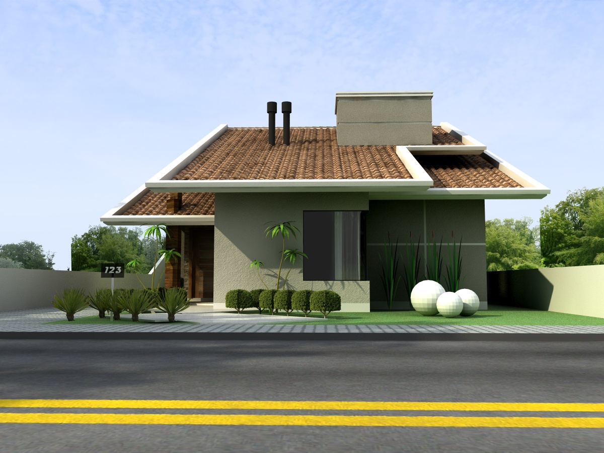 fachadas-de-casas-com-telhado