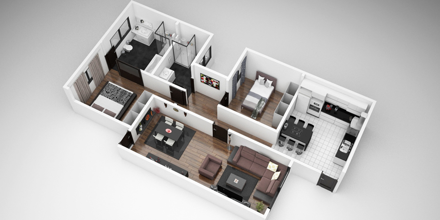 sugestoes-de-plantas-de-casas-em-3d-gratis