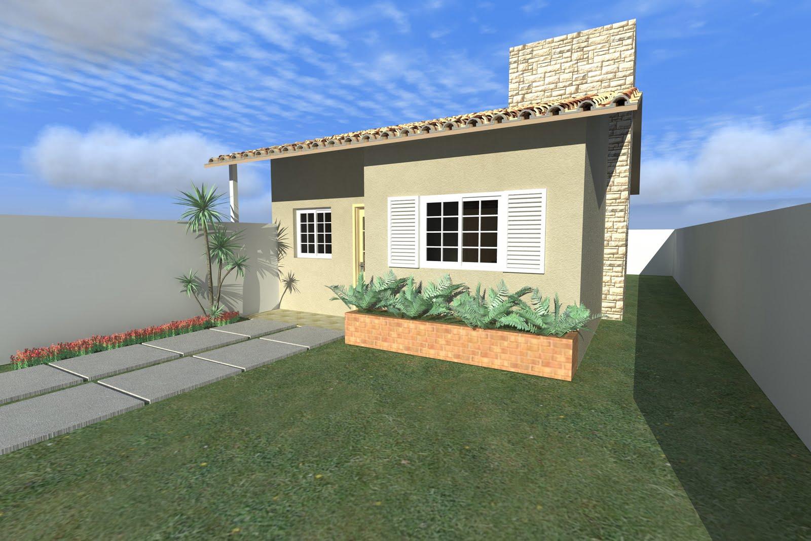 fachada-pequena-para-casa-simples