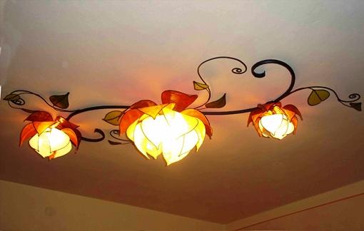 Luminárias Criativas para Decoração  modernas