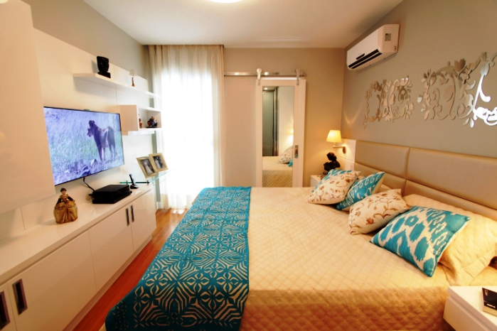 decoracao-bonita-barata-para-quartos-modelos
