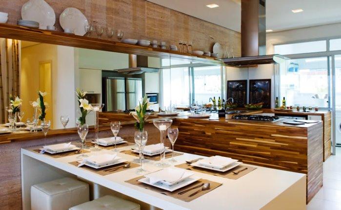 dicas-decoracao-de-cozinhas-gourmet-com-churrasqueira