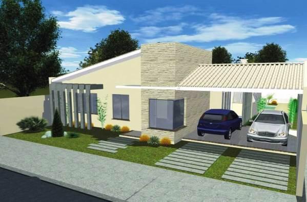 fachadas-de-casas-terreas-modernas