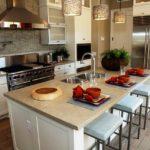 Decoração de Cozinha Americana – Ideias, modelos