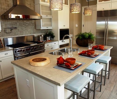 fotos-decoracao-de-cozinha-americana