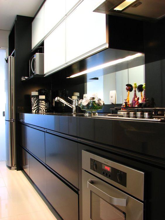 cozinha-moderna-preto-branco