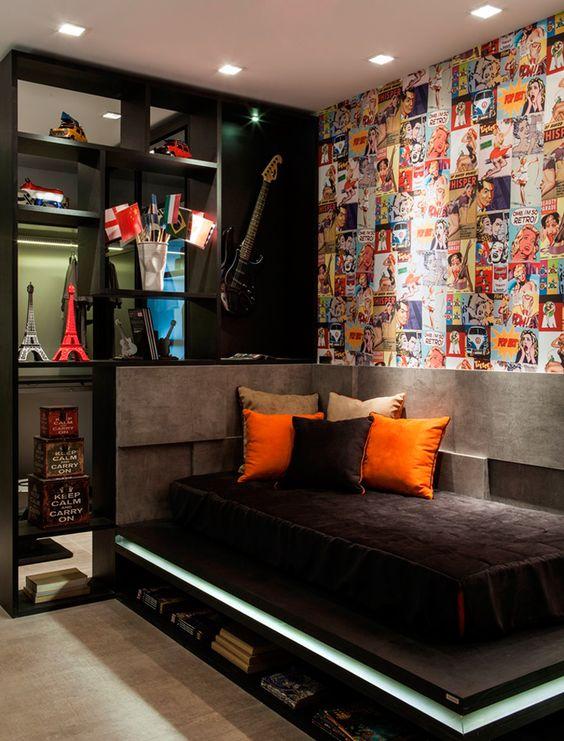 decoracao-de-quarto-masculino-criativo
