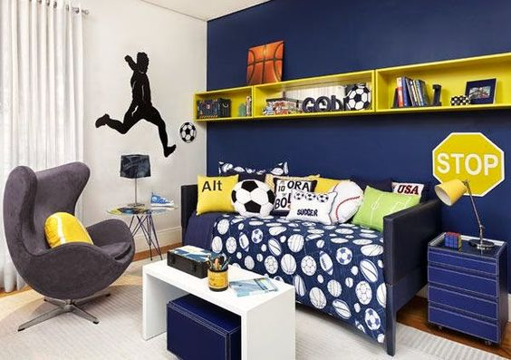 decoracao-de-quarto-masculino-futebol