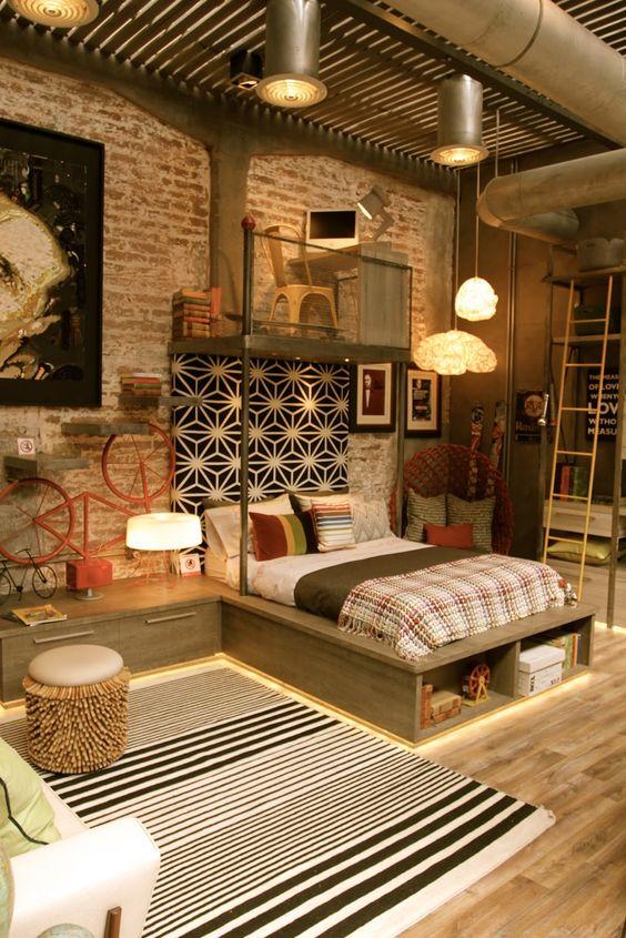 decoracao-de-quarto-masculino-rustico
