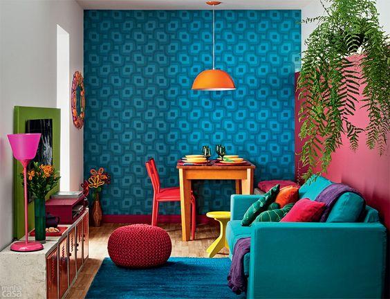 decoracao-de-sala-de-estar-estilosa