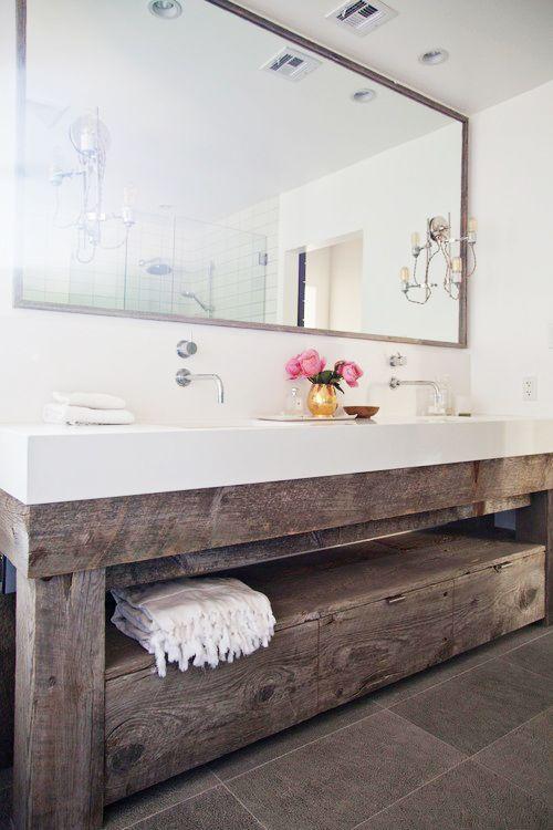 Espelhos para Banheiros decorados