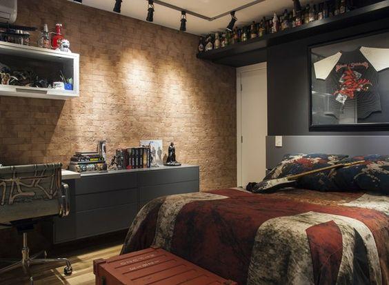 quarto-masculino-decorado-rustico